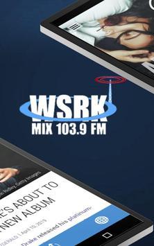 WSRK Mix 103.9 FM - Mix 103.9 - Oneonta Pop Radio screenshot 4