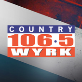 Country 106.5 WYRK - Today's Country - Buffalo icon