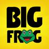 BIG FROG 104 アイコン