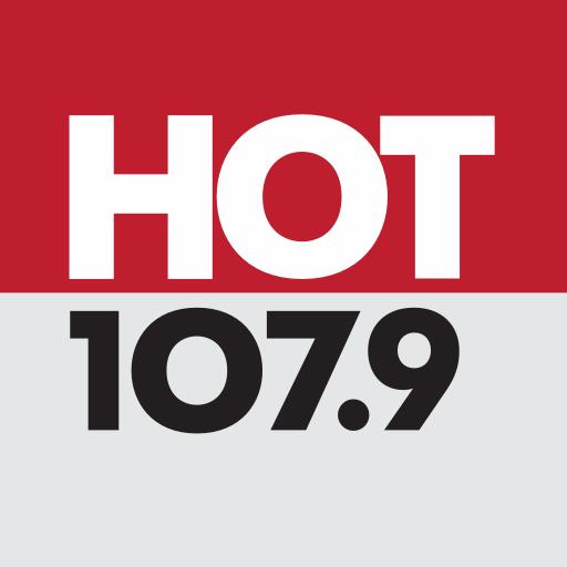 HOT 107.9 - Acadiana's Hottest Music (KHXT)