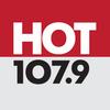 HOT 107.9 icono