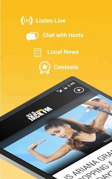 92.9 Jack FM screenshot 3