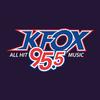 K-Fox 95.5 simgesi