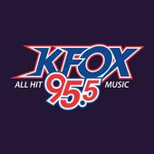K-Fox 95.5 icon
