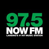 97.5 NOW FM icon