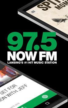 97.5 NOW FM screenshot 4