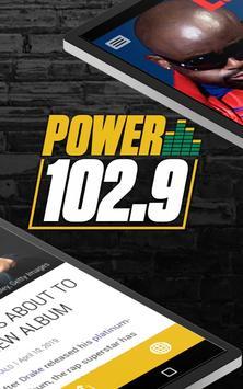 Power 102.9 screenshot 7