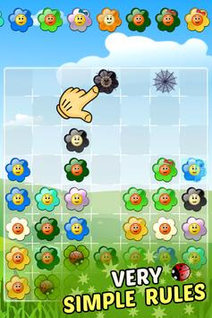 Flowers and Ladybug screenshot 5