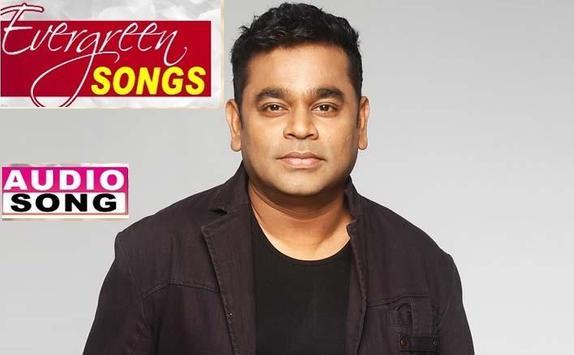 A.R. Rahman Hits. screenshot 1
