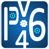 IPv6 and More ícone