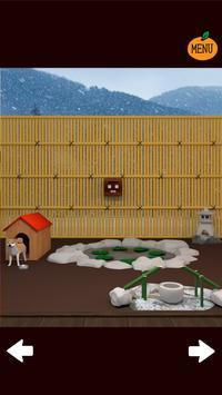 Escape Game Kotatsu screenshot 2