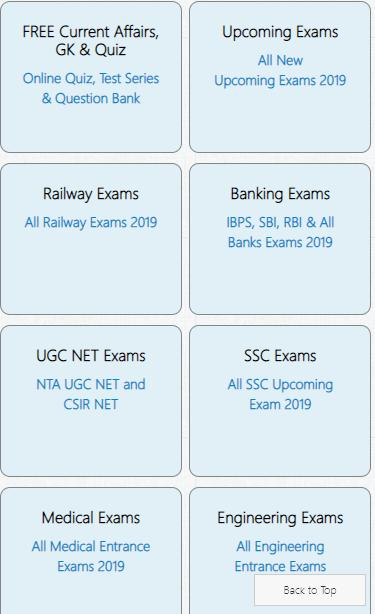 RRB NTPC Non Technical 2019 Exam Free Mock Test for Android