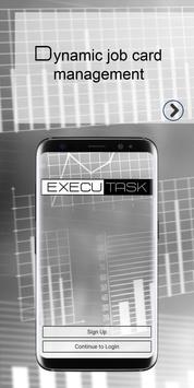Executask screenshot 1