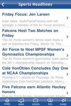 U.S. Air Force Academy screenshot 4