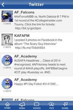 U.S. Air Force Academy screenshot 2