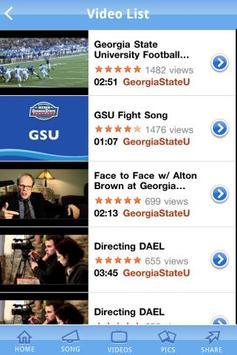 Georgia State University screenshot 4