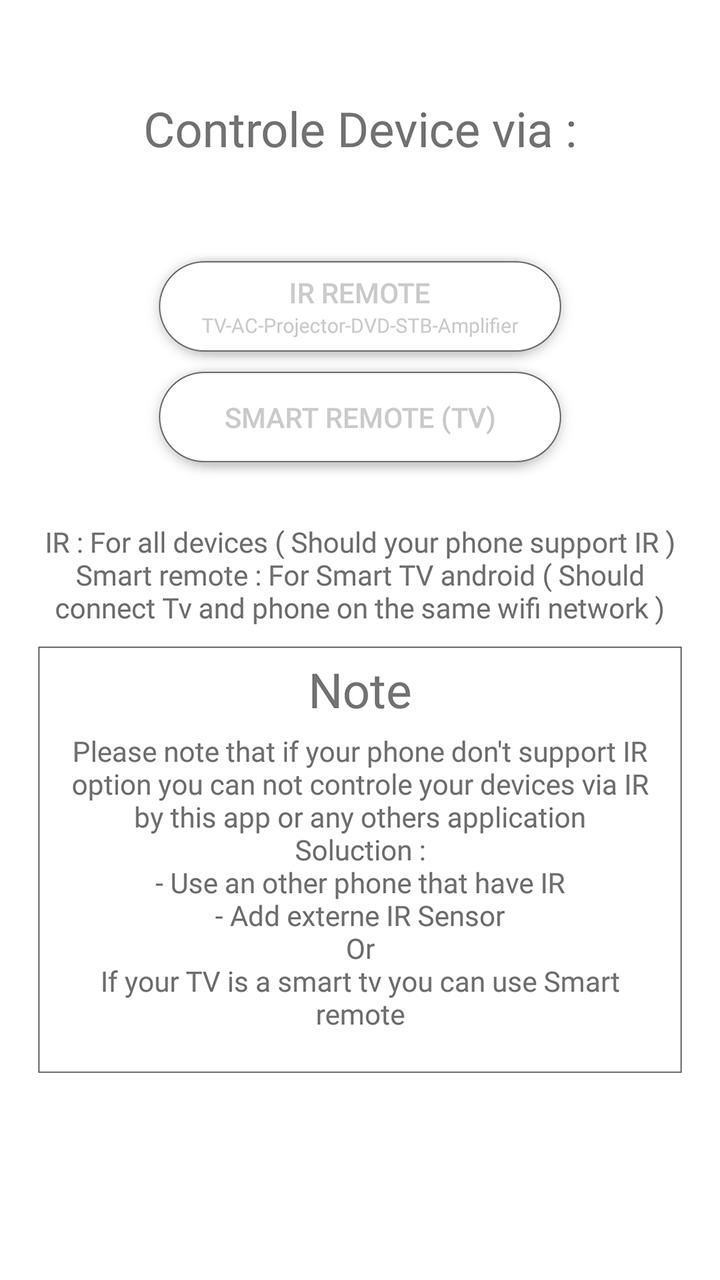 Stb App Android
