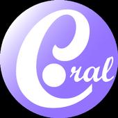Coralapp icon