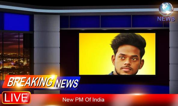Breaking News Photo Editor screenshot 9