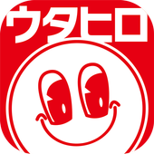 ウタヒロ ícone