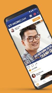 UT-HCMC Cam poster