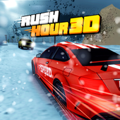 Rush Hour 3D アイコン
