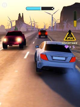Rush Hour 3D screenshot 8