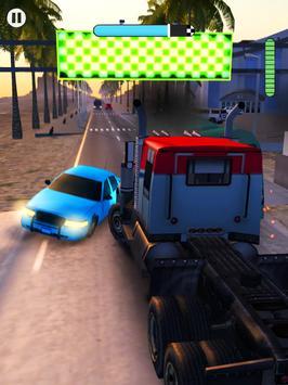 Rush Hour 3D screenshot 9