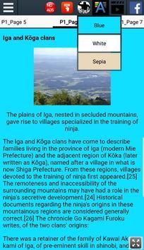 History of The Ninja screenshot 4