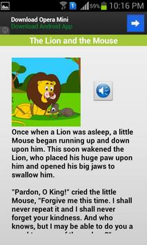 Kids Stories screenshot 2