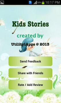 Kids Stories screenshot 3