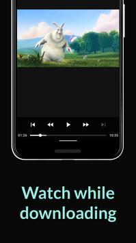 µTorrent®- Torrent Downloader screenshot 4