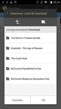 µTorrent® - Baixador de Torrent imagem de tela 2