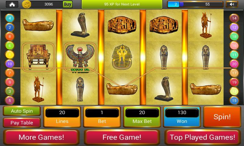 скачать бесплатно игру слот фараон