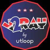 V2Ray by UTLoop icon