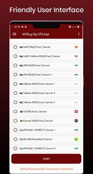 V2Ray by UTLoop screenshot 1