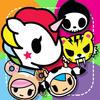 tokidoki frenzies ícone
