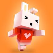 Jumping Retro icon