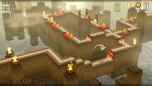 Jumping Retro screenshot 14