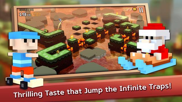 Jumping Retro screenshot 2