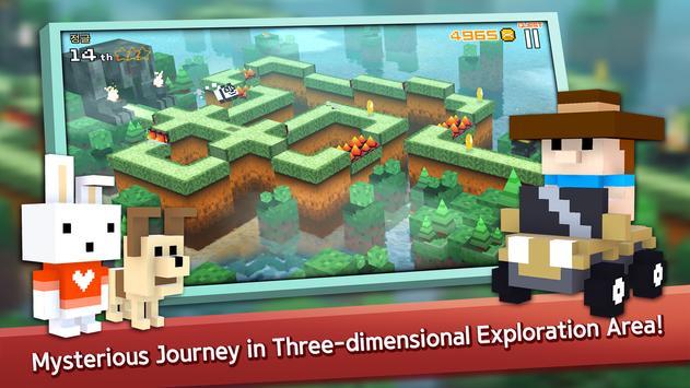 Jumping Retro screenshot 5