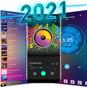 Music Player 2021 icon