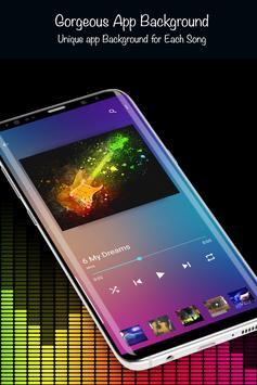 Music Player 2020 screenshot 6