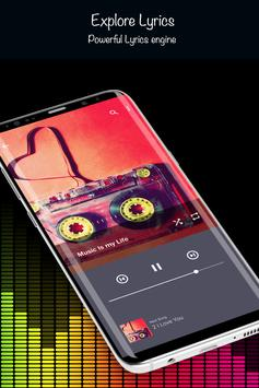 Music Player 2020 screenshot 7