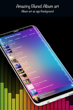Music Player 2020 screenshot 8