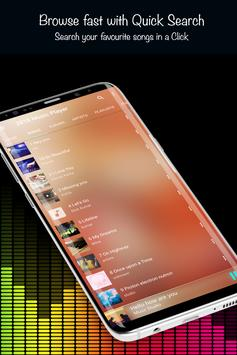 Music Player 2020 screenshot 10