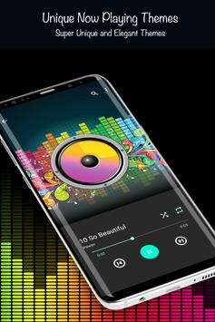 Music Player 2020 screenshot 2