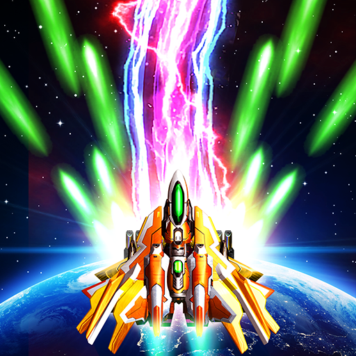 Download Lightning Fighter 2                                     Save the world in your hands in epic space combat of Lightning Fighter 2!                                     Uwan Co., Ltd.                                                                              8.2                                         2K+ Reviews                                                                                                                                           7 For Android 2021