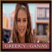 Greeicy - Ganas icon