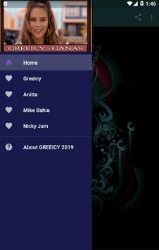 Greeicy - Ganas screenshot 1